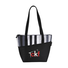 Arctic Zone® 8-Can Fashion Cooler Tote