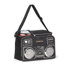 Retro Boombox Cooler